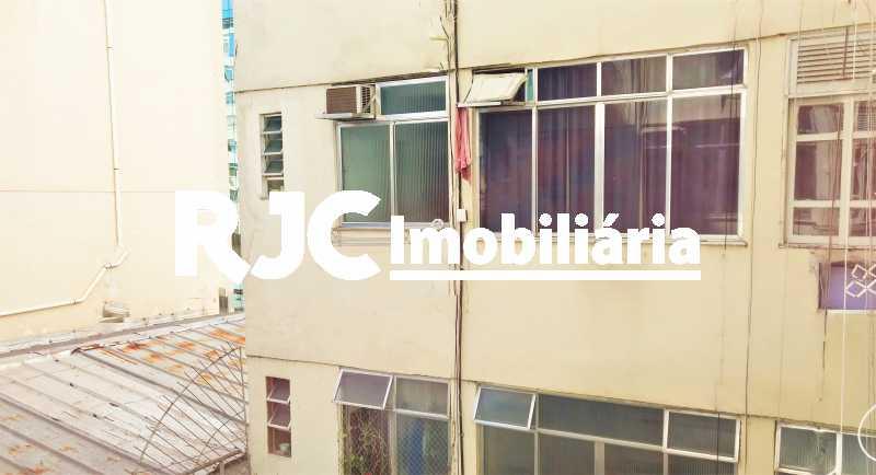 FOTO 7 - Sala Comercial 14m² à venda Centro, Rio de Janeiro - R$ 155.000 - MBSL00169 - 8