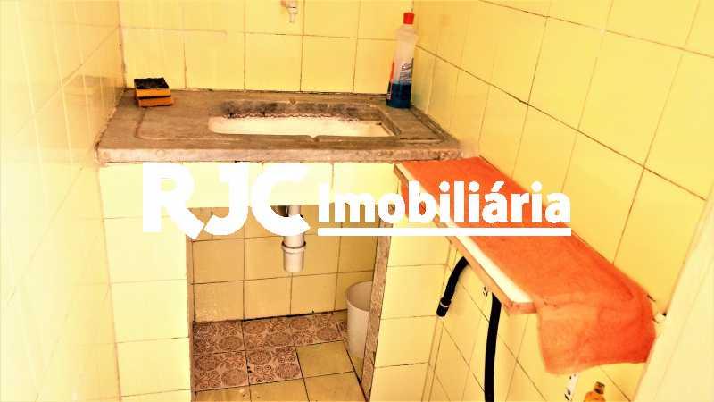 FOTO 8 - Sala Comercial 14m² à venda Centro, Rio de Janeiro - R$ 155.000 - MBSL00169 - 9
