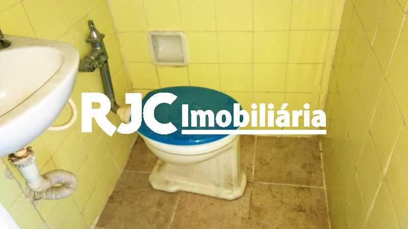FOTO 9 - Sala Comercial 14m² à venda Centro, Rio de Janeiro - R$ 155.000 - MBSL00169 - 10