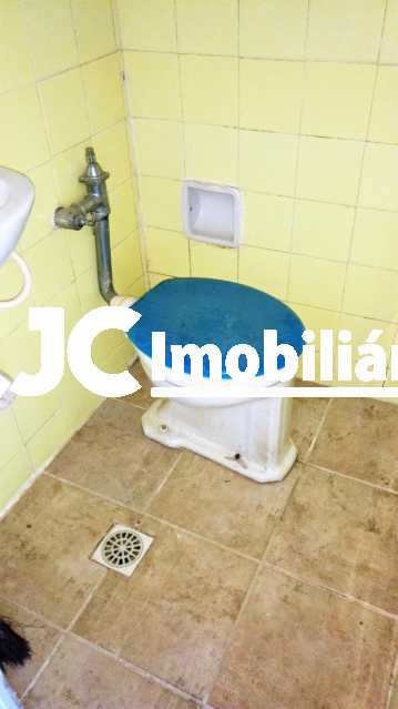 FOTO 10 - Sala Comercial 14m² à venda Centro, Rio de Janeiro - R$ 155.000 - MBSL00169 - 11