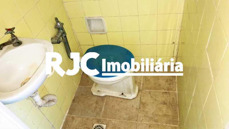 FOTO 11 - Sala Comercial 14m² à venda Centro, Rio de Janeiro - R$ 155.000 - MBSL00169 - 12