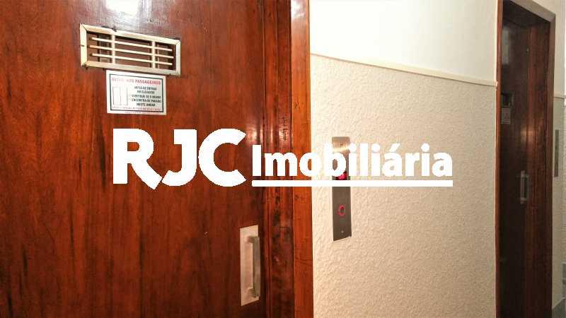 FOTO 12 - Sala Comercial 14m² à venda Centro, Rio de Janeiro - R$ 155.000 - MBSL00169 - 13