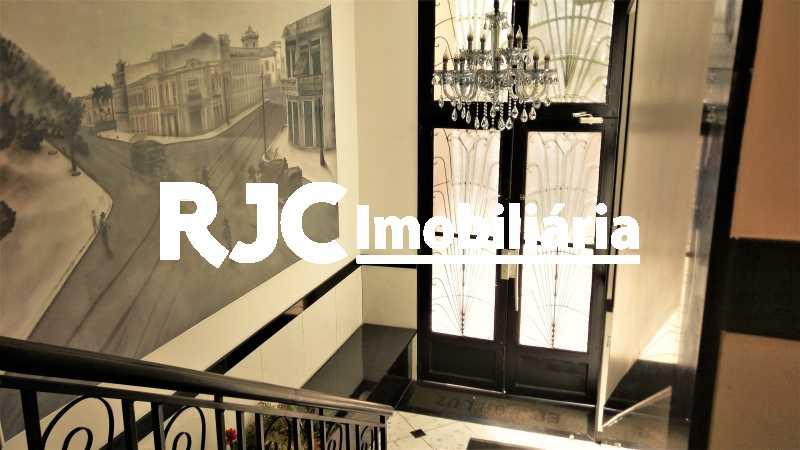 FOTO 14 - Sala Comercial 14m² à venda Centro, Rio de Janeiro - R$ 155.000 - MBSL00169 - 15