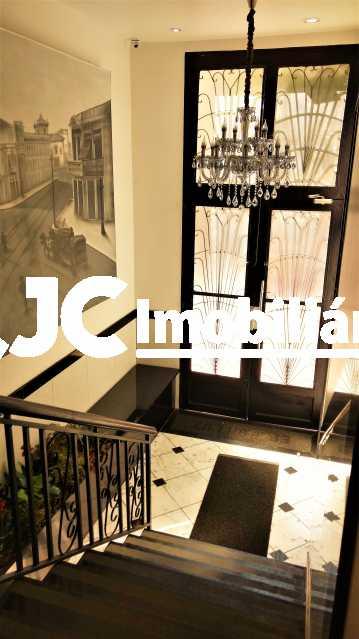 FOTO 15 - Sala Comercial 14m² à venda Centro, Rio de Janeiro - R$ 155.000 - MBSL00169 - 16