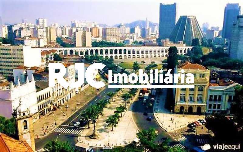 FOTO 16 - Sala Comercial 14m² à venda Centro, Rio de Janeiro - R$ 155.000 - MBSL00169 - 17