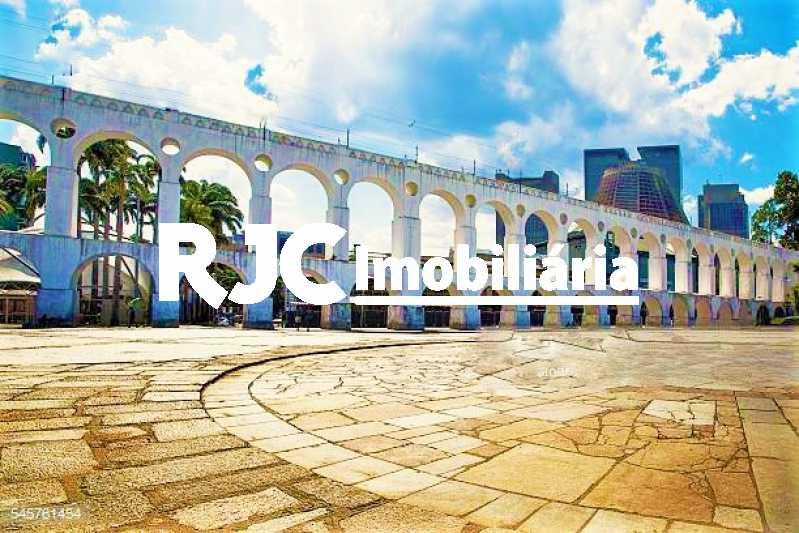FOTO 17 - Sala Comercial 14m² à venda Centro, Rio de Janeiro - R$ 155.000 - MBSL00169 - 18
