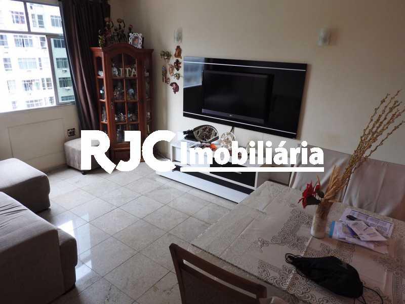 1 - Apartamento À VENDA, Tijuca, Rio de Janeiro, RJ - MBAP22771 - 1