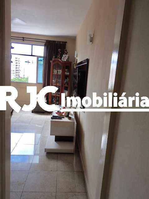 2 - Apartamento À VENDA, Tijuca, Rio de Janeiro, RJ - MBAP22771 - 3