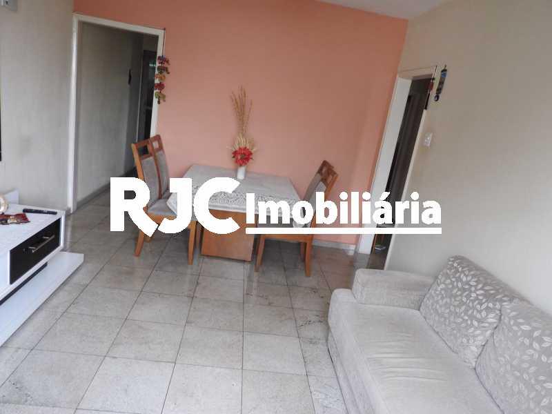 3 - Apartamento À VENDA, Tijuca, Rio de Janeiro, RJ - MBAP22771 - 4
