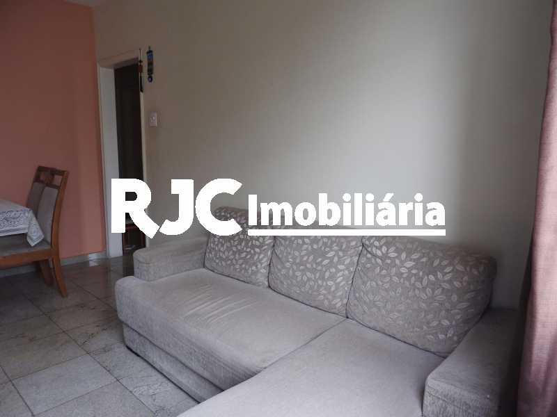 4 - Apartamento À VENDA, Tijuca, Rio de Janeiro, RJ - MBAP22771 - 5