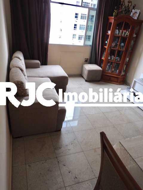 5 - Apartamento À VENDA, Tijuca, Rio de Janeiro, RJ - MBAP22771 - 6