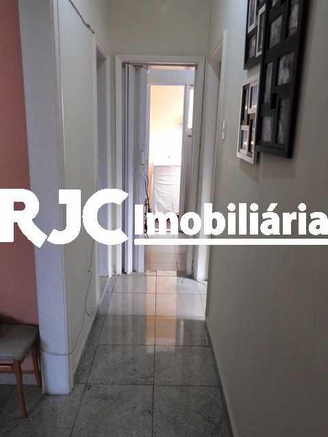 6 - Apartamento À VENDA, Tijuca, Rio de Janeiro, RJ - MBAP22771 - 7