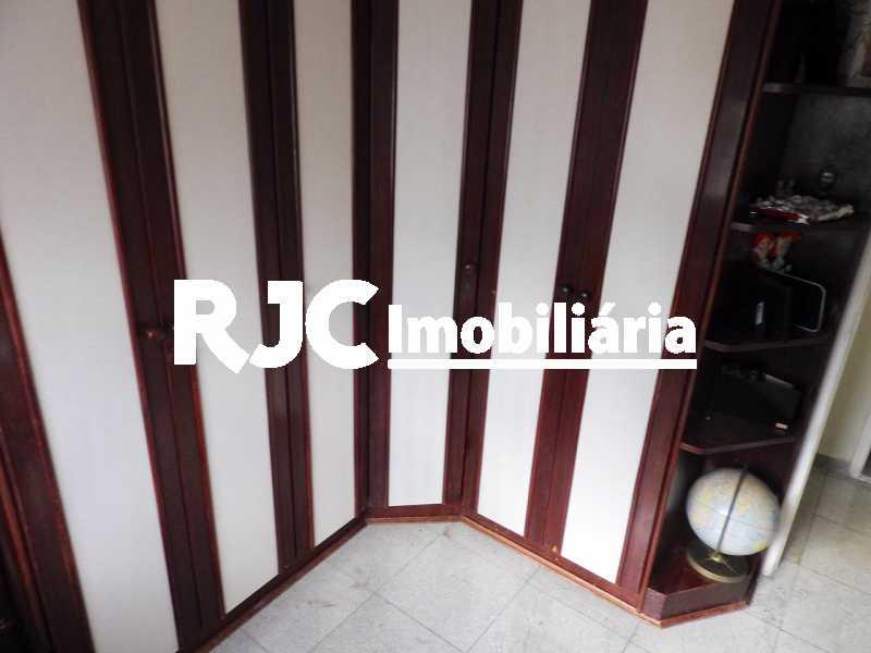 7 - Apartamento À VENDA, Tijuca, Rio de Janeiro, RJ - MBAP22771 - 8