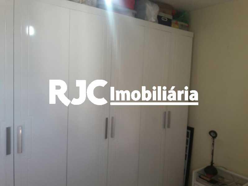 8 - Apartamento À VENDA, Tijuca, Rio de Janeiro, RJ - MBAP22771 - 9