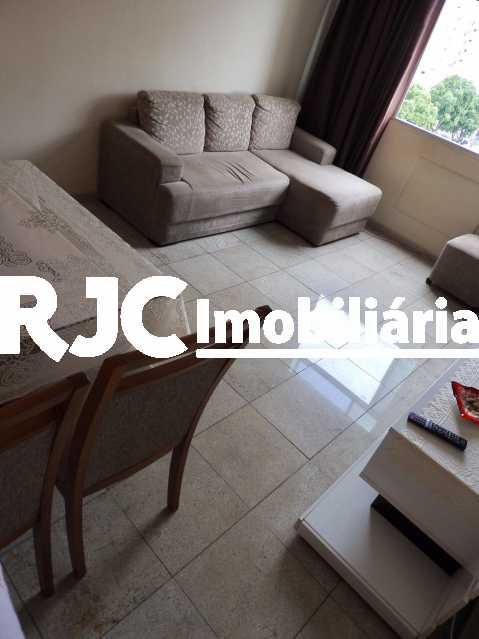 10 - Apartamento À VENDA, Tijuca, Rio de Janeiro, RJ - MBAP22771 - 10
