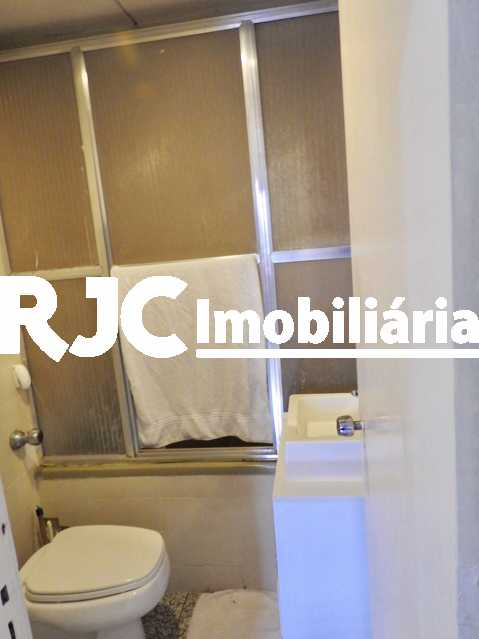 12 - Apartamento À VENDA, Tijuca, Rio de Janeiro, RJ - MBAP22771 - 12
