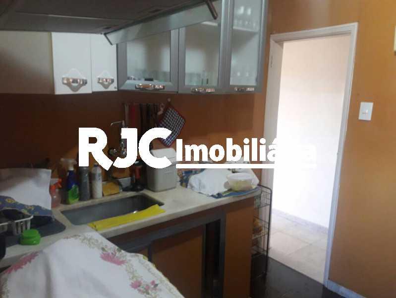 13 - Apartamento À VENDA, Tijuca, Rio de Janeiro, RJ - MBAP22771 - 13