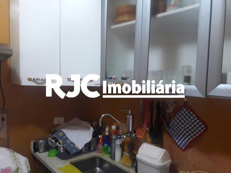 14 - Apartamento À VENDA, Tijuca, Rio de Janeiro, RJ - MBAP22771 - 14
