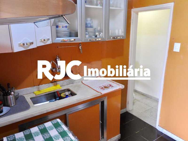 15 - Apartamento À VENDA, Tijuca, Rio de Janeiro, RJ - MBAP22771 - 15
