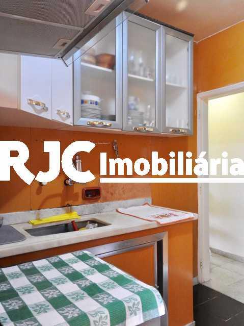 16 - Apartamento À VENDA, Tijuca, Rio de Janeiro, RJ - MBAP22771 - 16