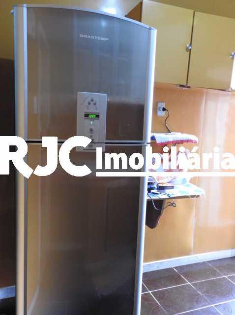 17 - Apartamento À VENDA, Tijuca, Rio de Janeiro, RJ - MBAP22771 - 17