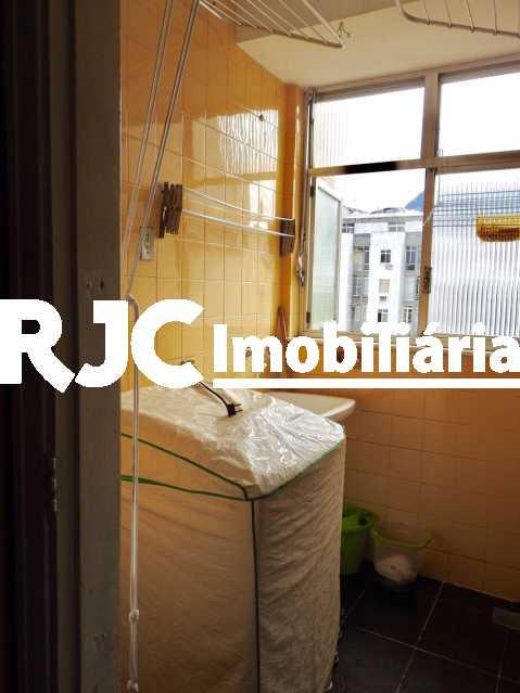 18 - Apartamento À VENDA, Tijuca, Rio de Janeiro, RJ - MBAP22771 - 18