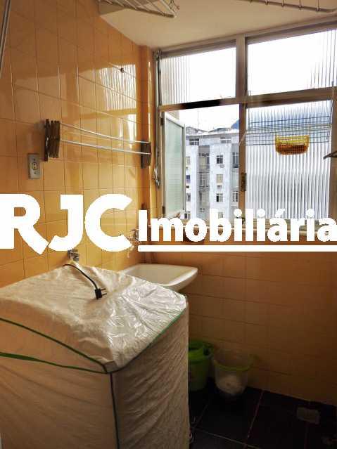19 - Apartamento À VENDA, Tijuca, Rio de Janeiro, RJ - MBAP22771 - 19