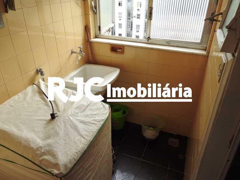 20 - Apartamento À VENDA, Tijuca, Rio de Janeiro, RJ - MBAP22771 - 20