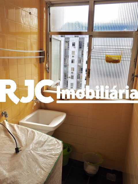 21 - Apartamento À VENDA, Tijuca, Rio de Janeiro, RJ - MBAP22771 - 21