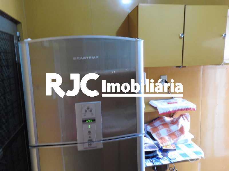 22 - Apartamento À VENDA, Tijuca, Rio de Janeiro, RJ - MBAP22771 - 22