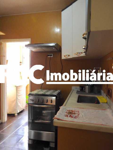 23 - Apartamento À VENDA, Tijuca, Rio de Janeiro, RJ - MBAP22771 - 23