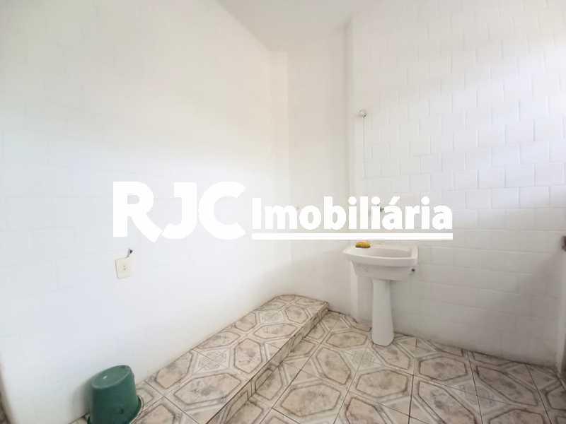IMG-20210106-WA0026 - Apartamento 2 quartos à venda São Cristóvão, Rio de Janeiro - R$ 250.000 - MBAP22787 - 22
