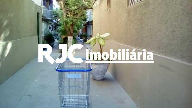 hd1 - Casa de Vila 2 quartos à venda Rocha, Rio de Janeiro - R$ 320.000 - MBCV20040 - 3