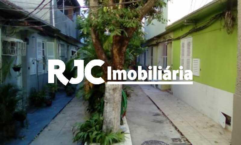 hd2 - Casa de Vila 2 quartos à venda Rocha, Rio de Janeiro - R$ 320.000 - MBCV20040 - 4