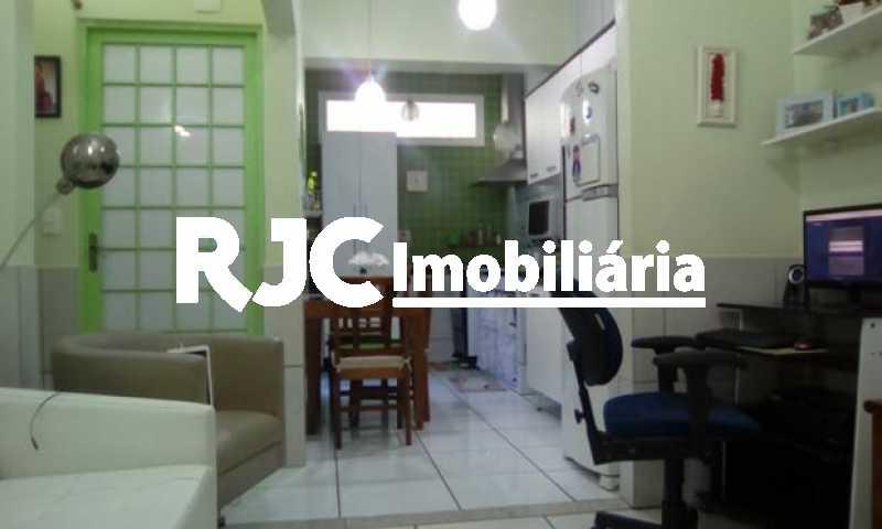 hd3 - Casa de Vila 2 quartos à venda Rocha, Rio de Janeiro - R$ 320.000 - MBCV20040 - 5