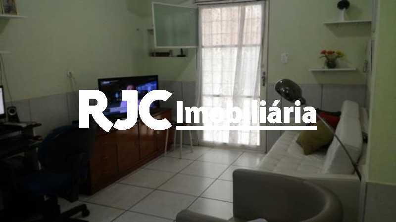 hd5 - Casa de Vila 2 quartos à venda Rocha, Rio de Janeiro - R$ 320.000 - MBCV20040 - 7