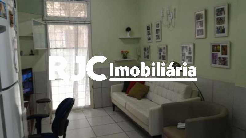 hd6 - Casa de Vila 2 quartos à venda Rocha, Rio de Janeiro - R$ 320.000 - MBCV20040 - 8