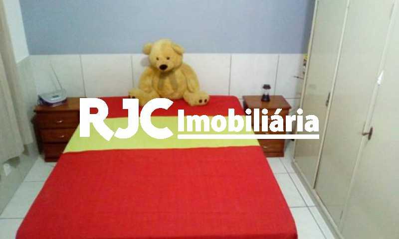 hd7 - Casa de Vila 2 quartos à venda Rocha, Rio de Janeiro - R$ 320.000 - MBCV20040 - 9