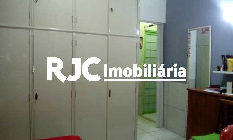 hd8 - Casa de Vila 2 quartos à venda Rocha, Rio de Janeiro - R$ 320.000 - MBCV20040 - 10