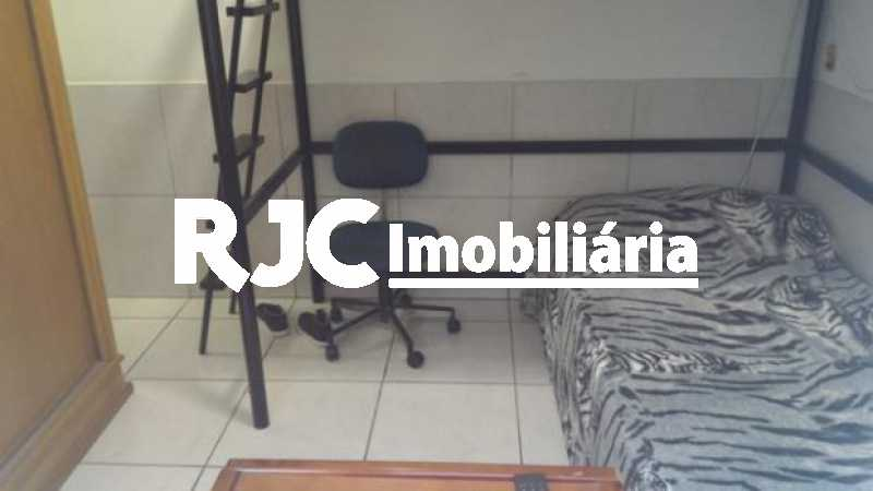 hd9 - Casa de Vila 2 quartos à venda Rocha, Rio de Janeiro - R$ 320.000 - MBCV20040 - 11