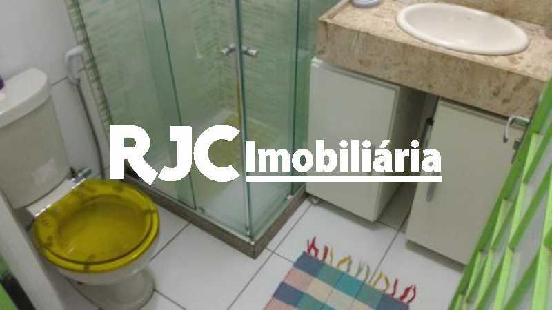 hd10 - Casa de Vila 2 quartos à venda Rocha, Rio de Janeiro - R$ 320.000 - MBCV20040 - 12