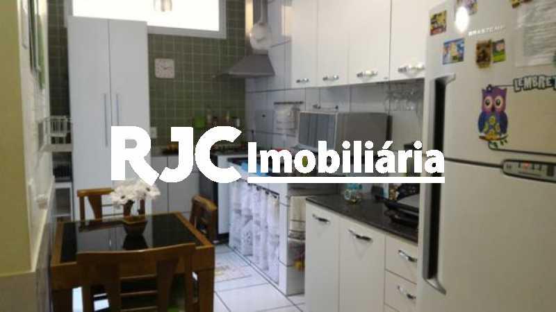 hd11 - Casa de Vila 2 quartos à venda Rocha, Rio de Janeiro - R$ 320.000 - MBCV20040 - 13