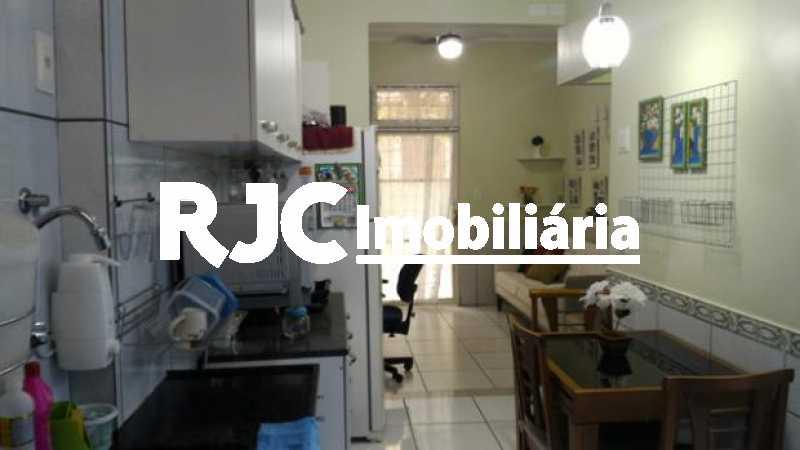 hd12 - Casa de Vila 2 quartos à venda Rocha, Rio de Janeiro - R$ 320.000 - MBCV20040 - 14