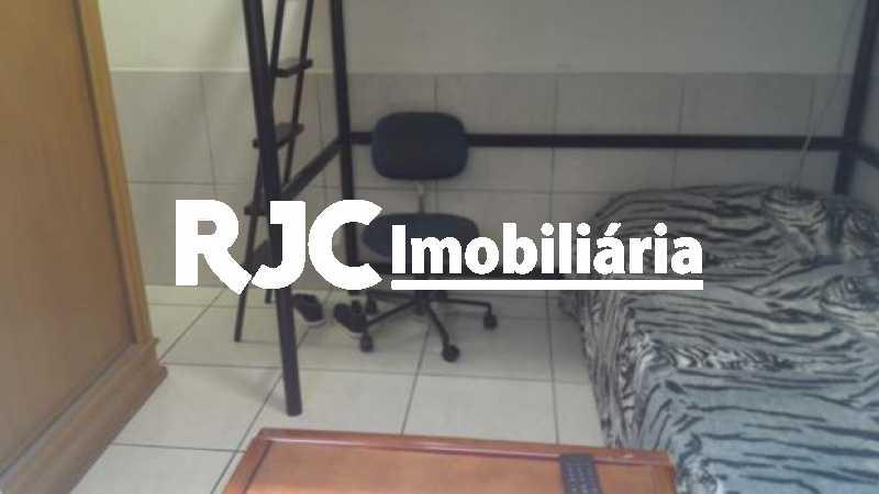 hd13 - Casa de Vila 2 quartos à venda Rocha, Rio de Janeiro - R$ 320.000 - MBCV20040 - 15