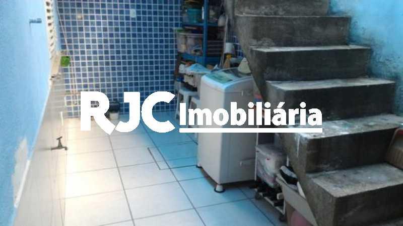 hd14 - Casa de Vila 2 quartos à venda Rocha, Rio de Janeiro - R$ 320.000 - MBCV20040 - 16