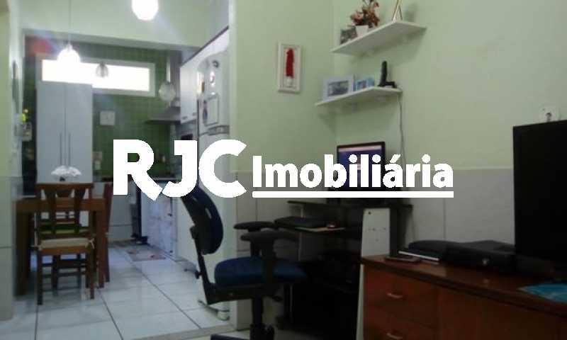 hd15 - Casa de Vila 2 quartos à venda Rocha, Rio de Janeiro - R$ 320.000 - MBCV20040 - 17
