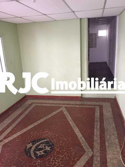 3b4c09df-e1f5-4bea-825a-f06c90 - Casa 3 quartos à venda Tijuca, Rio de Janeiro - R$ 730.000 - MBCA30122 - 1