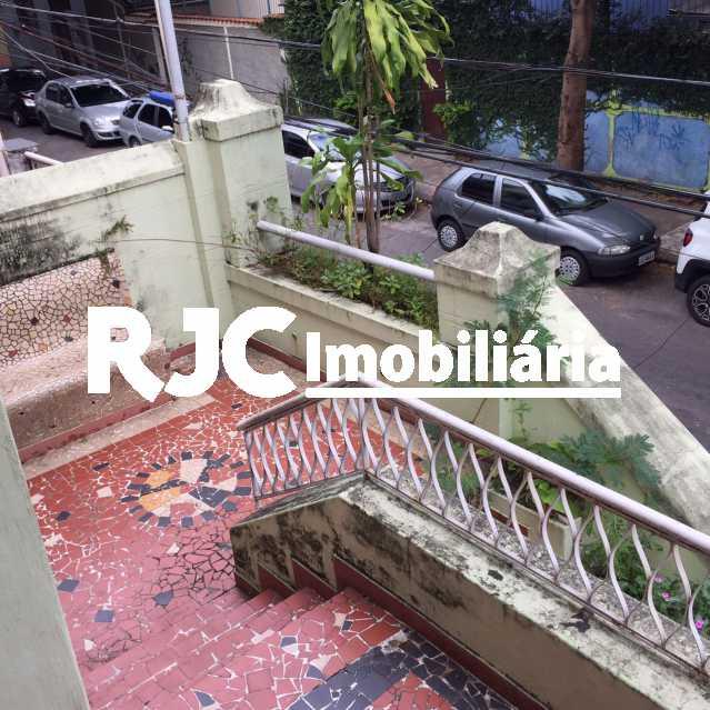 5d68cadc-ca31-4e21-9123-0430e8 - Casa 3 quartos à venda Tijuca, Rio de Janeiro - R$ 730.000 - MBCA30122 - 12