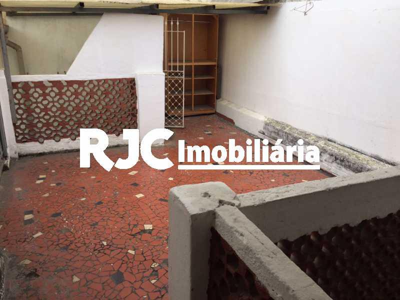 40d66ce5-55ba-425a-bc81-e9d6a1 - Casa 3 quartos à venda Tijuca, Rio de Janeiro - R$ 730.000 - MBCA30122 - 9