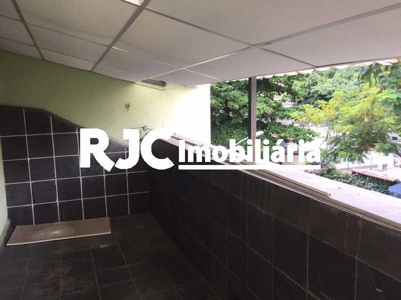 169aac36-5935-42b8-9565-f852ca - Casa 3 quartos à venda Tijuca, Rio de Janeiro - R$ 730.000 - MBCA30122 - 5
